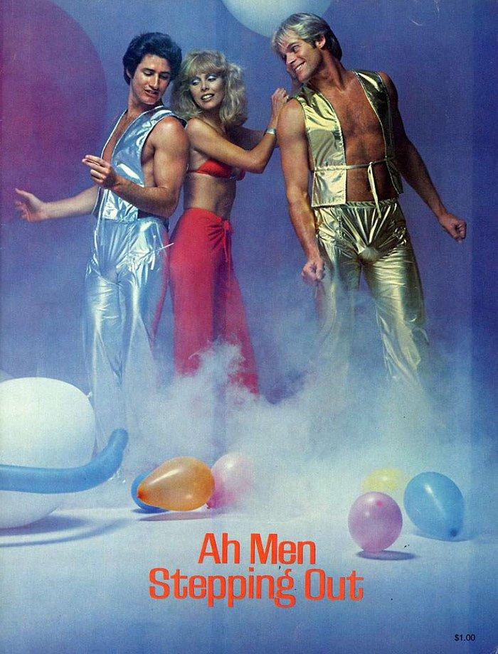 5 206 - 절대 돌아오지 않았으면 하는 1970년대 남자 패션 (사진 15장)