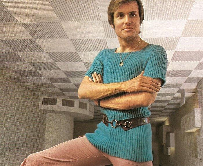 6 186 - 절대 돌아오지 않았으면 하는 1970년대 남자 패션 (사진 15장)