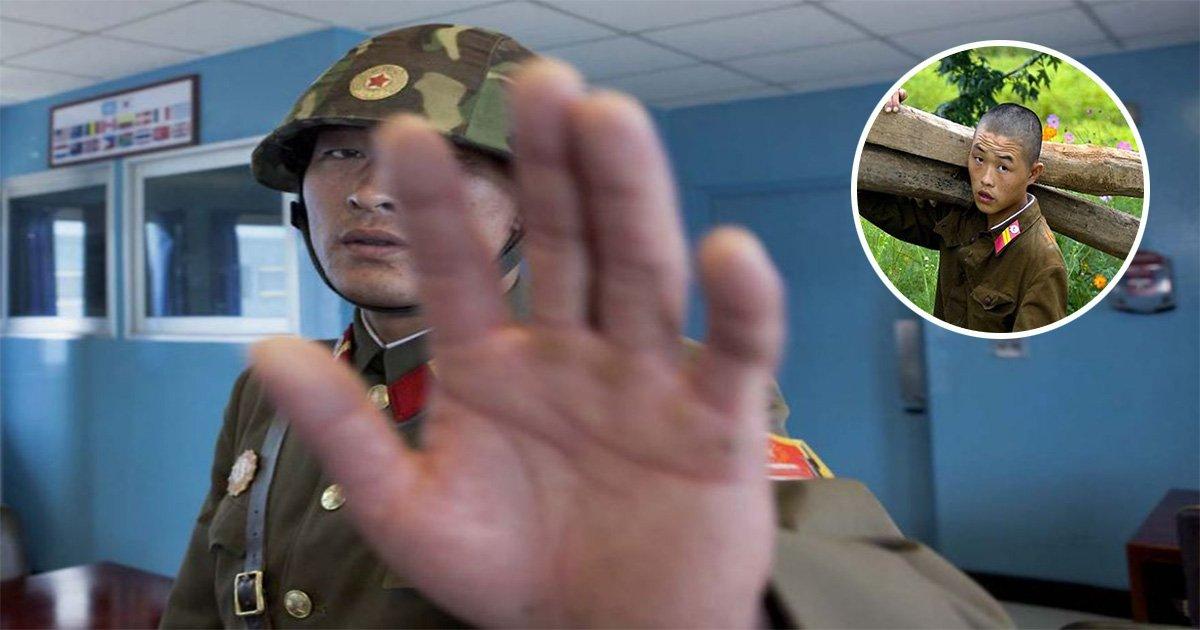 7ec8db8eb84ac - Illegal Photos Exposes the True Side of North Korea Under Kim Jong Un's Regime