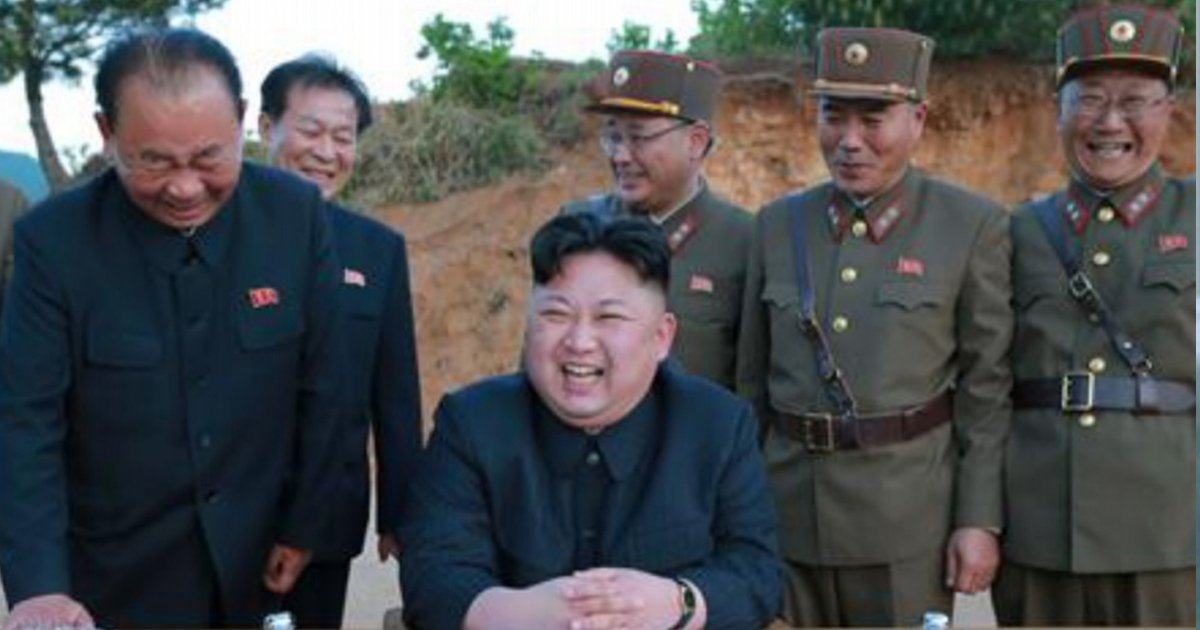 8 125.jpg?resize=412,232 - 가족도 죽인 김정은이 절대 죽이지 않는다는 '4인방'