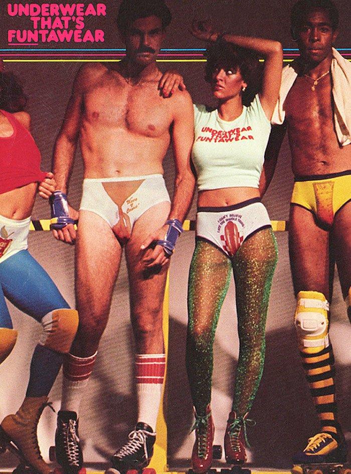 9 102 - 절대 돌아오지 않았으면 하는 1970년대 남자 패션 (사진 15장)