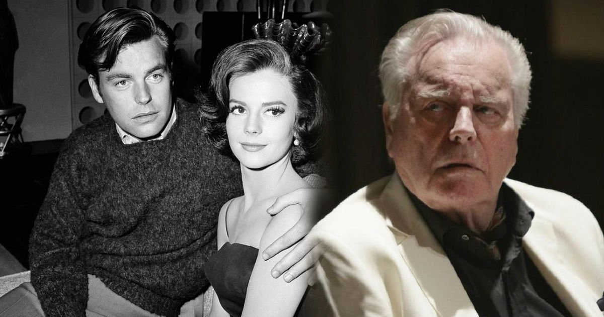 98djgfs - Robert Wagner Is 'Person Of Interest' Nearly 40 Years After Wife's Death