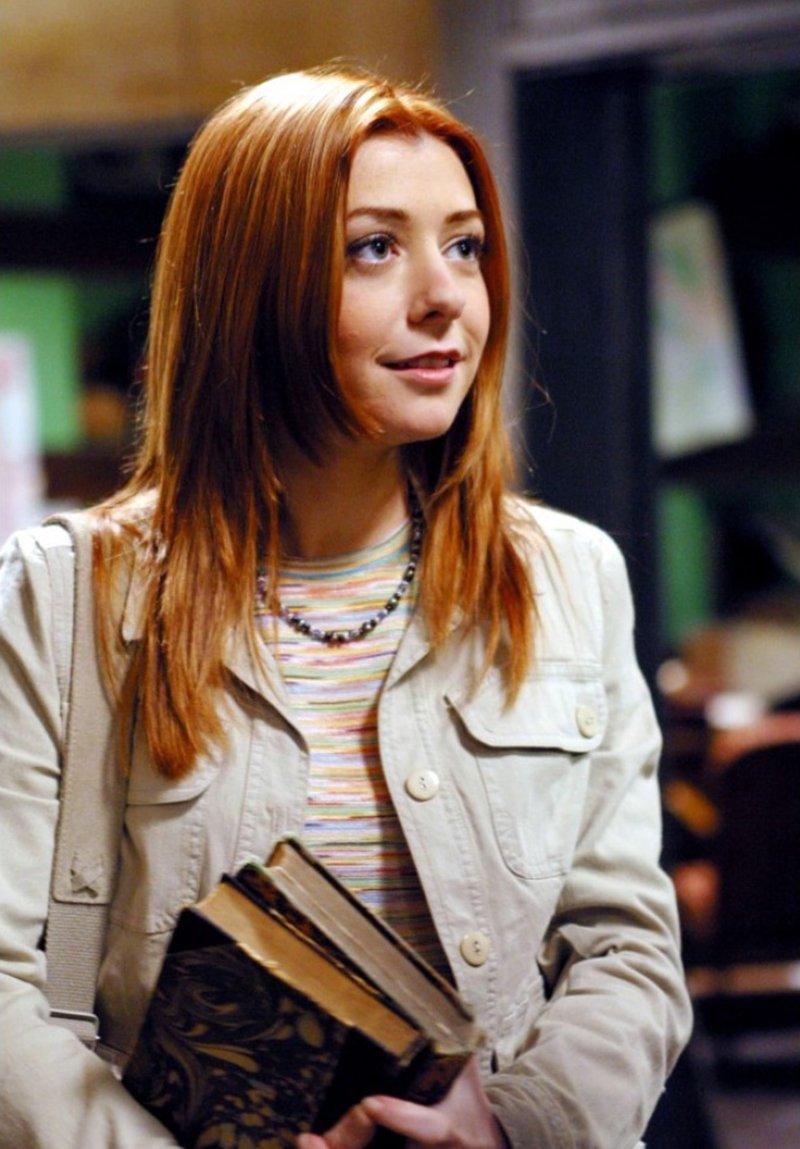 © Buffy, a Caça-Vampiros (1997-2003) / 20th Century Fox Television
