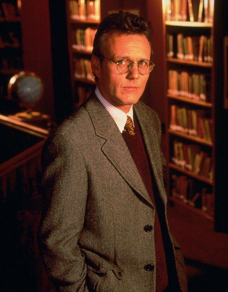 © Buffy the Vampire Slayer (1997-2003) / 20th Century Fox Television