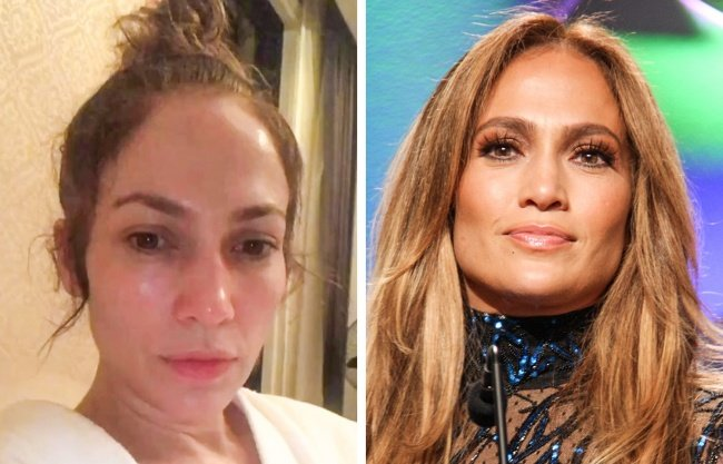 © jlo/instagram © dvsross/wikipedia