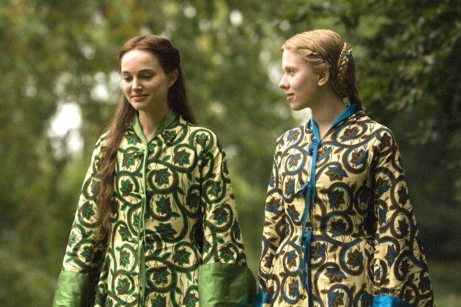 © The Other Boleyn Girl (2008)