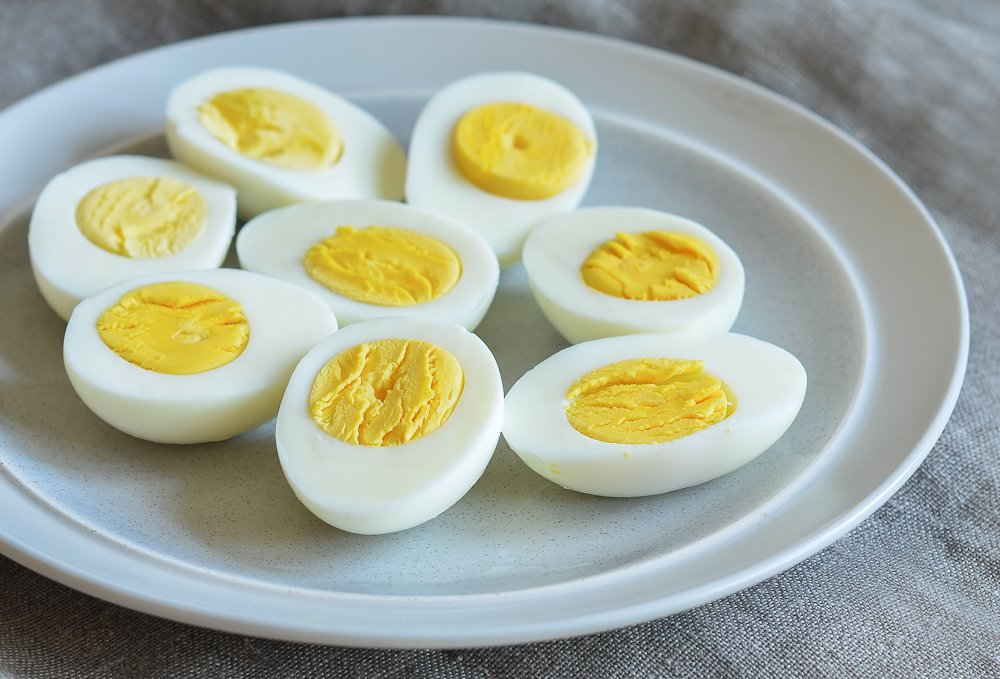 How To Make Hard Boiled Eggs 6 - The Secret Behind Living To 117 Years
