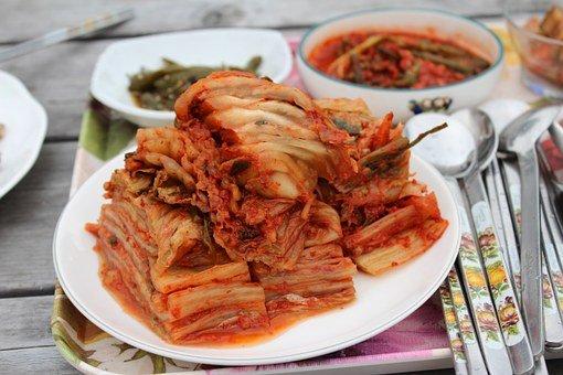 시골밥상, 김치, 음식, 요리, 한국, 맛있는음식, 음식사진, 식사