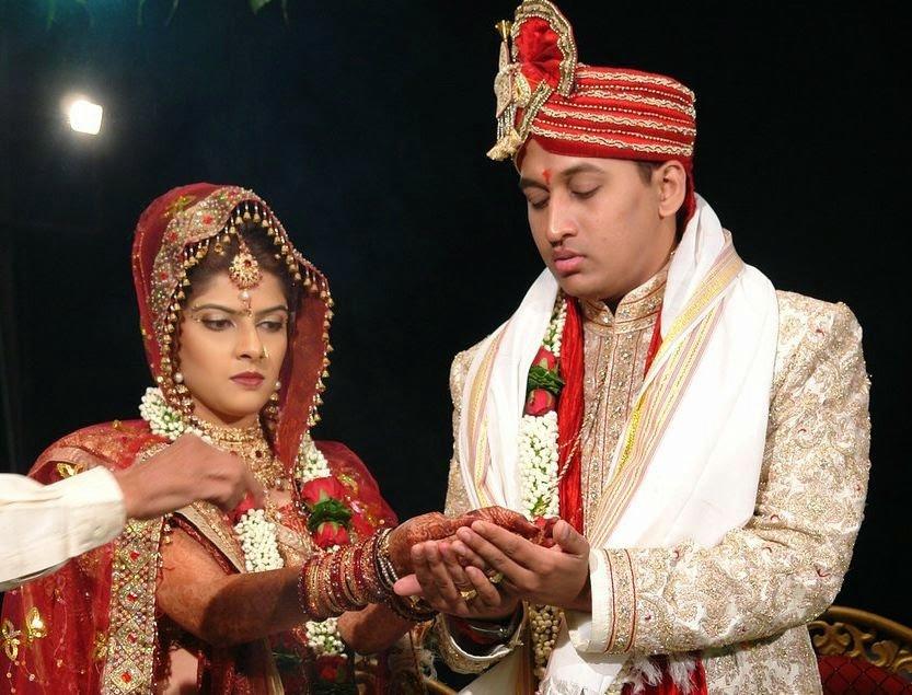 fotos matrimonio bogota bodas alrededor del mundo INDIA - En la India secuestran hombres solteros para casarlos a la fuerza