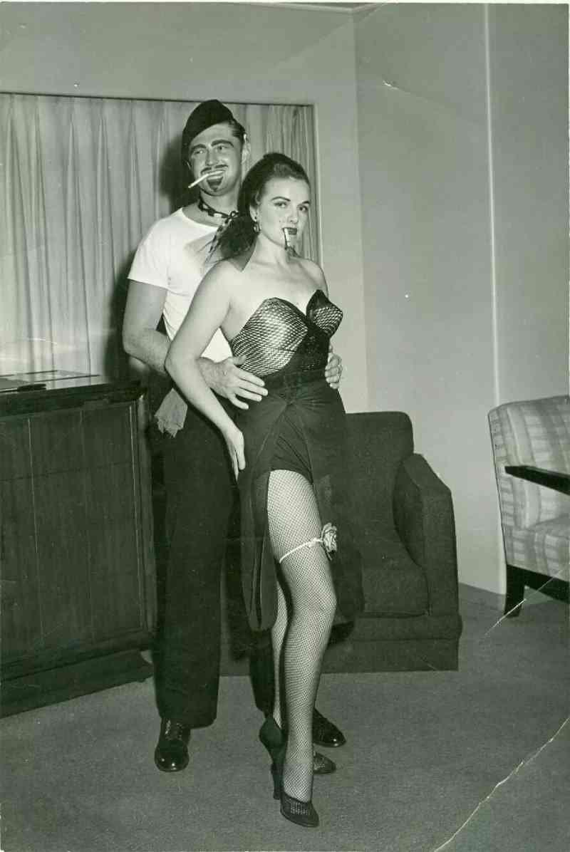 cool grandparent photos