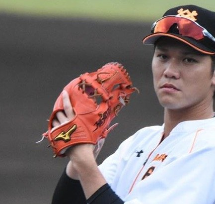 Image result for 坂本勇人 グローブ