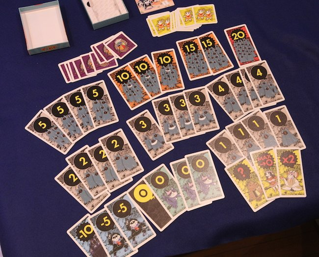 Image result for ボードゲーム コヨーテ
