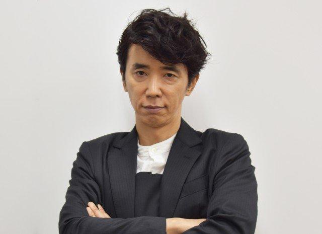 Image result for ユースケ・サンタマリア