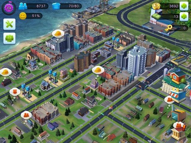 アプリ版シムシティ에 대한 이미지 검색결과