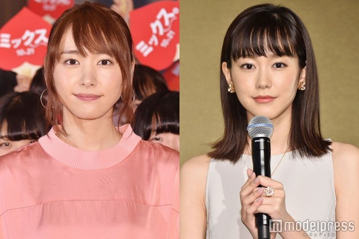 aragaki yui and kiritani mirei look alike what two people also differ w700c ez caf41eec8d24125b3e4fdb7a400e5c13d03c0a7c8633927e - 新垣結衣と桐谷美玲はそっくり!?二人も違えるほどって本当!?