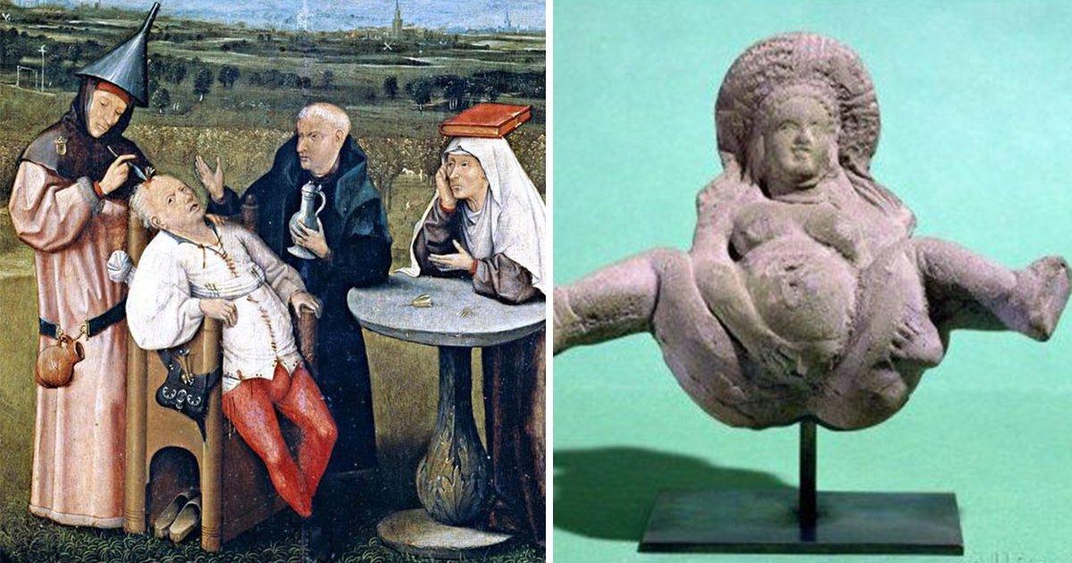 article thumbnail 112.jpg?resize=300,169 - 현대인 눈에 '이상해 보이는' 10가지 옛날 풍습과 문화