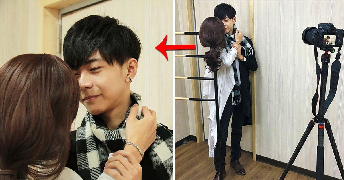 article thumbnail 39.jpg?resize=1200,630 - 발렌타인데이에 로맨틱한 커플(?)사진을 남기는 방법 (사진 12장)