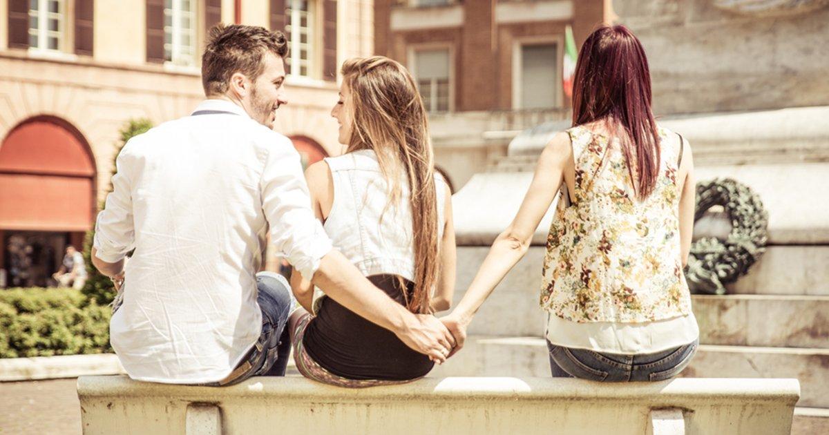 article thumbnail 52 - '임자 있는 남성'을 좋아하는 일부 '여성'들의 속마음