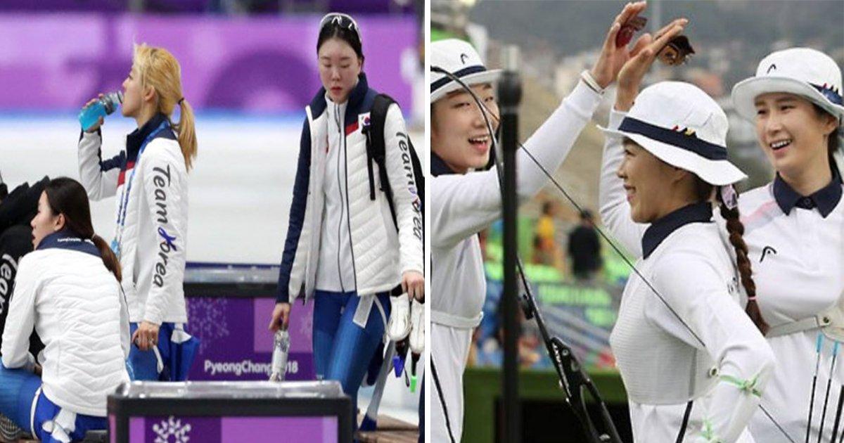 article thumbnail 72 - '문제투성이' 빙상연맹과는 차원이 다른 '비리 제로' 양궁협회