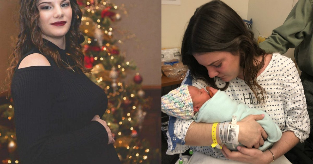 cancer.jpg?resize=300,169 - Pregnant Teen Diagnosed With Brain Cancer, Delivers 'Miracle Baby' Against All Odds