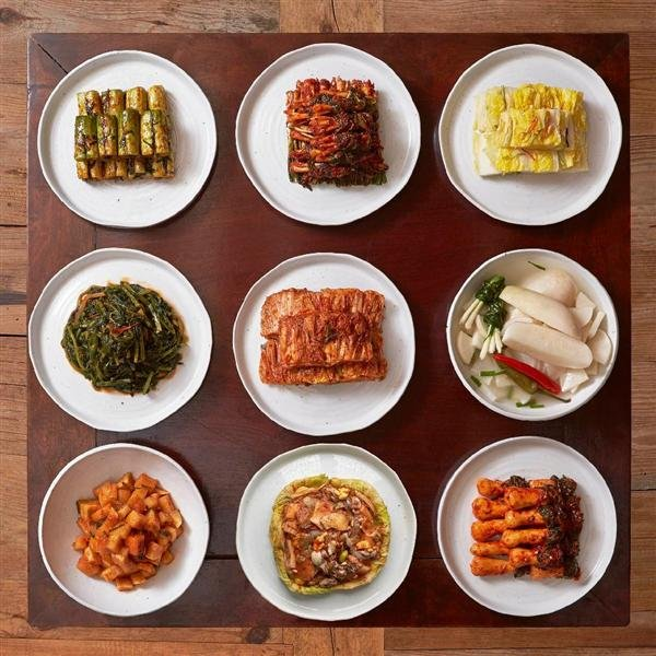 韓国 キムチ에 대한 이미지 검색결과