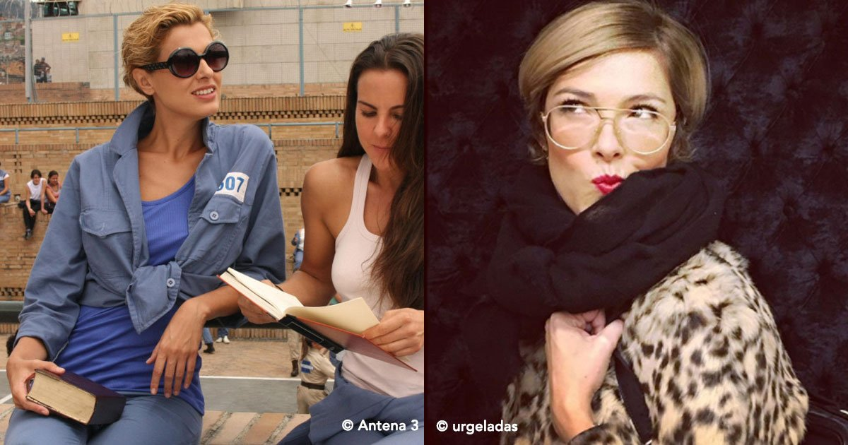 "cover 108 - ¿Qué ha pasado en la vida de Cristina Urgel después de participar en ""La Reina del Sur""?"