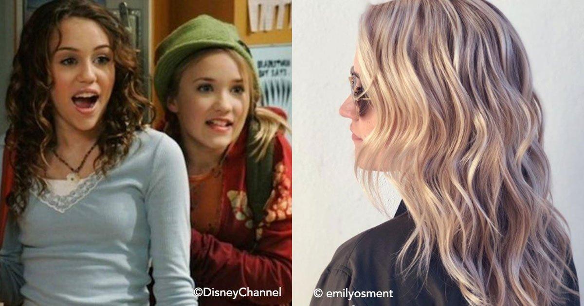 cover 12.jpg?resize=1200,630 - Lilly, la inseparable amiga de Hannah Montana ha cambiado desde entonces, ahora luce así