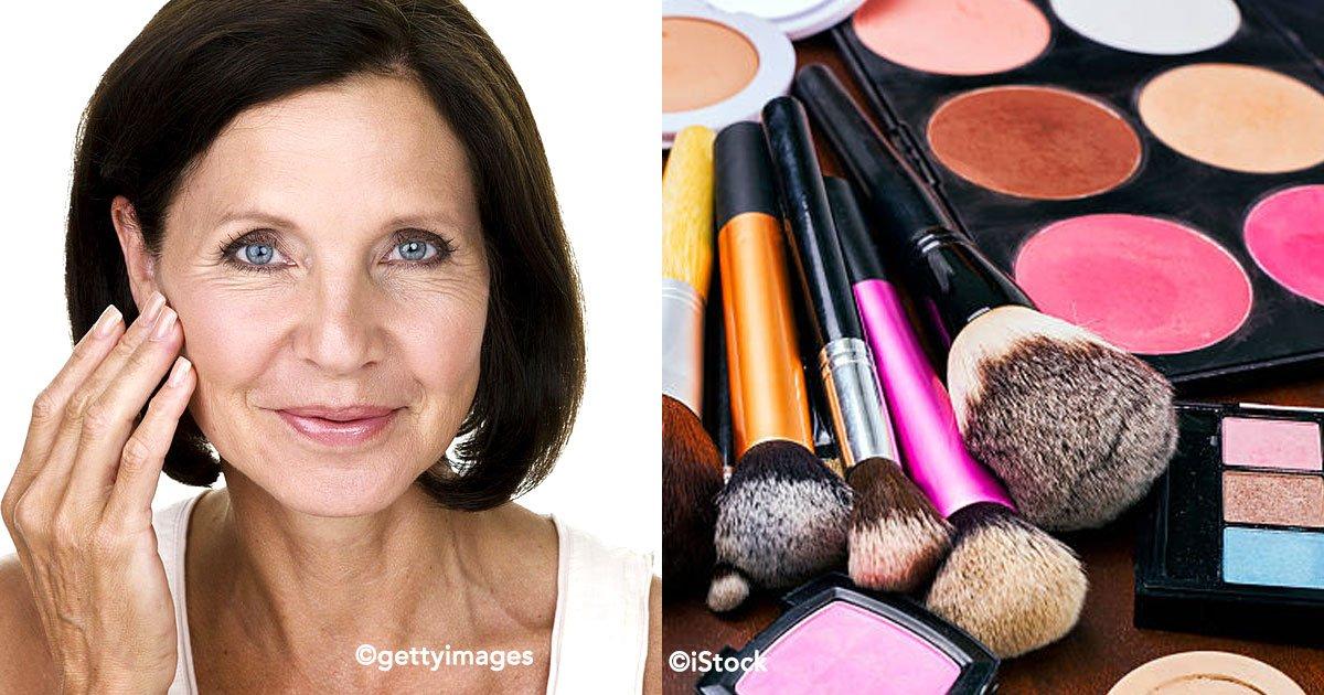 cover 23.jpg?resize=1200,630 - 8 trucos de maquillaje ideales para las pieles maduras
