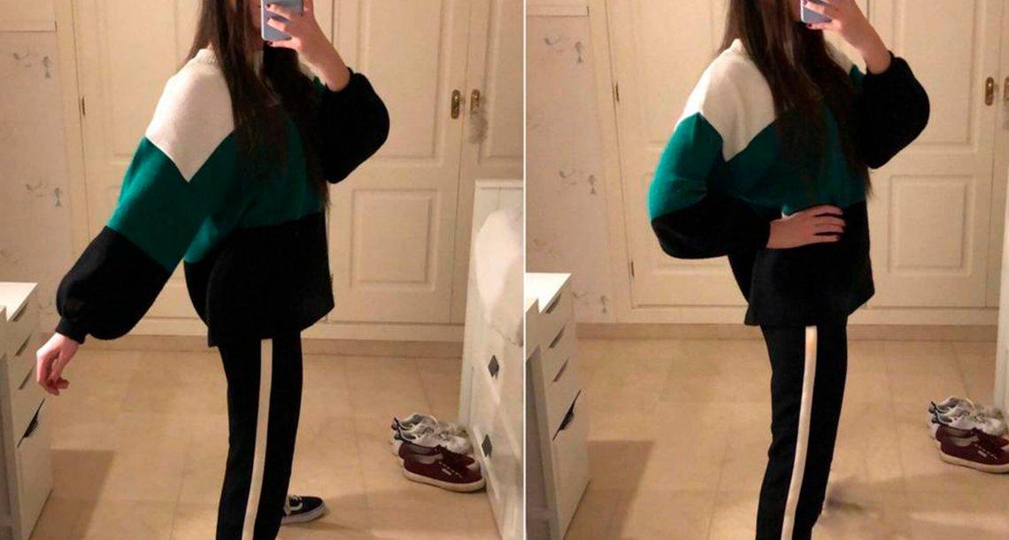 cover 4 1.png?resize=1200,630 - La selfie que se hizo viral por el increíble efecto que produce en las piernas de esta chica