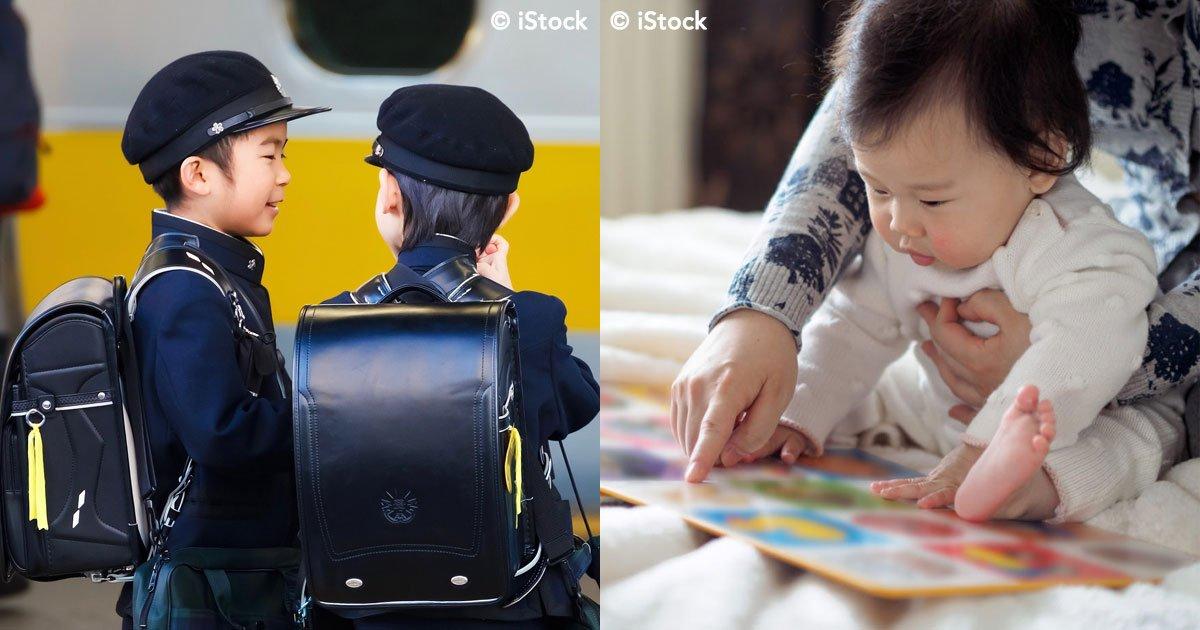 cover 40 - Razones por la que los niños japoneses no hacen tantos berrinches y son más obedientes con los mayores