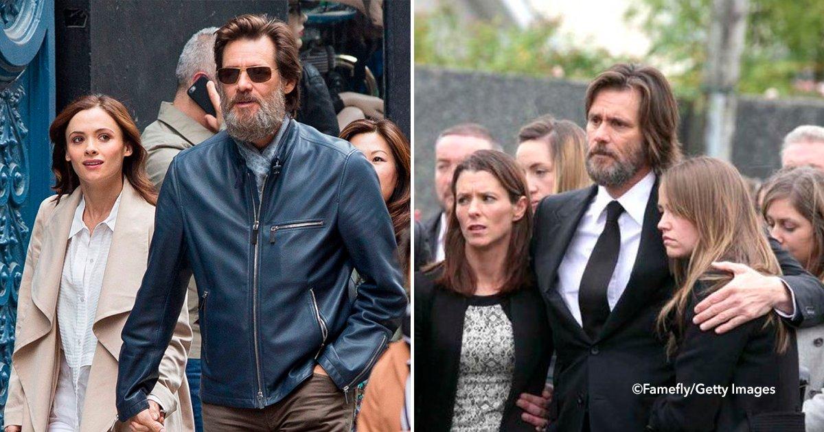 cover 4000.png?resize=648,365 - La ex novia de Jim Carrey quiso extorsionarlo antes de suicidarse, lo acusaba de haberla contagiado de tres enfermedades venéreas