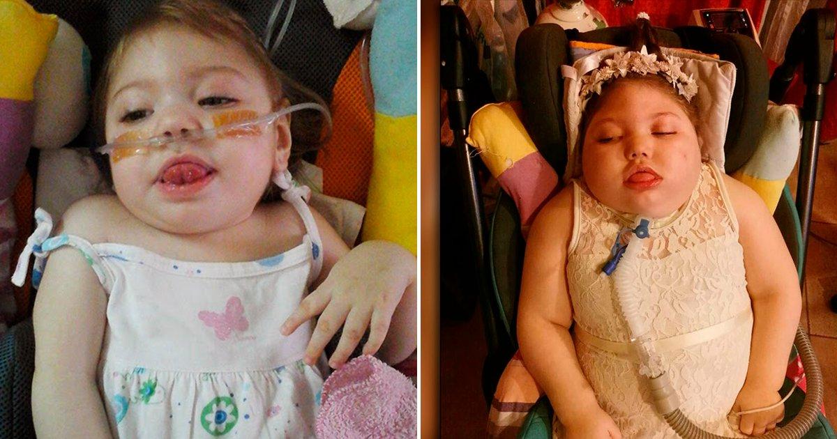 cover 423223 - Pequeña de 4 años depende de la luz para vivir y podría quedarse sin hogar