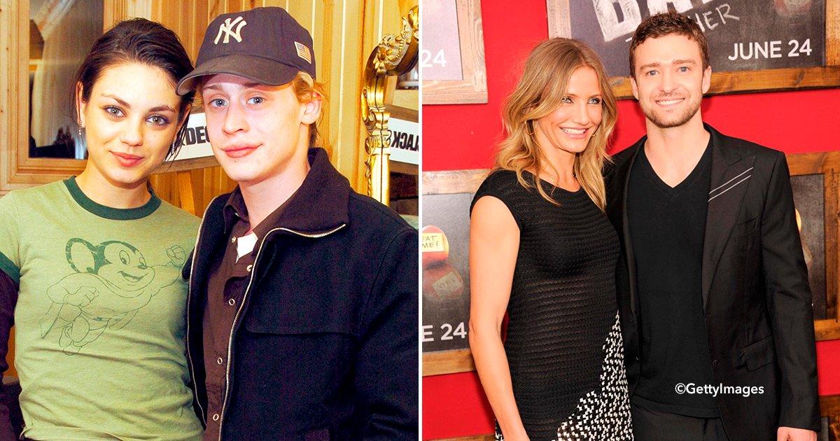 cover 4998899.png?resize=300,169 - Estas celebridades fueron pareja antes de saltar a la fama mundial y pocos lo sabían