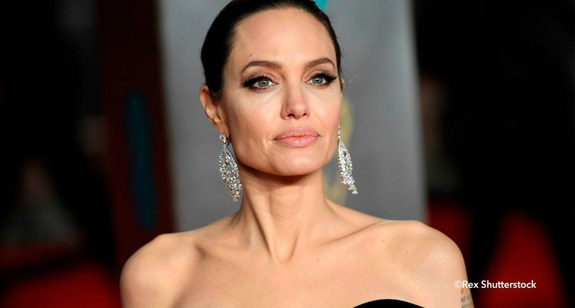 cover 4ang - Gran preocupación por la extrema delgadez de Angelina Jolie
