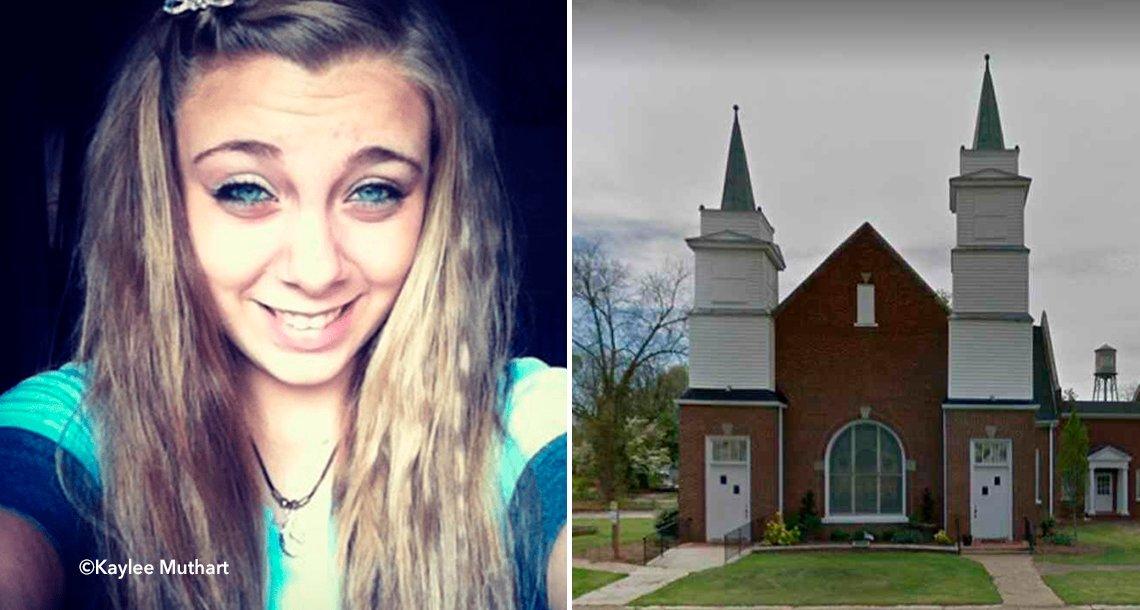 cover 4ojo - Joven dogradicta se arrancó los ojos con las manos frente a una iglesia