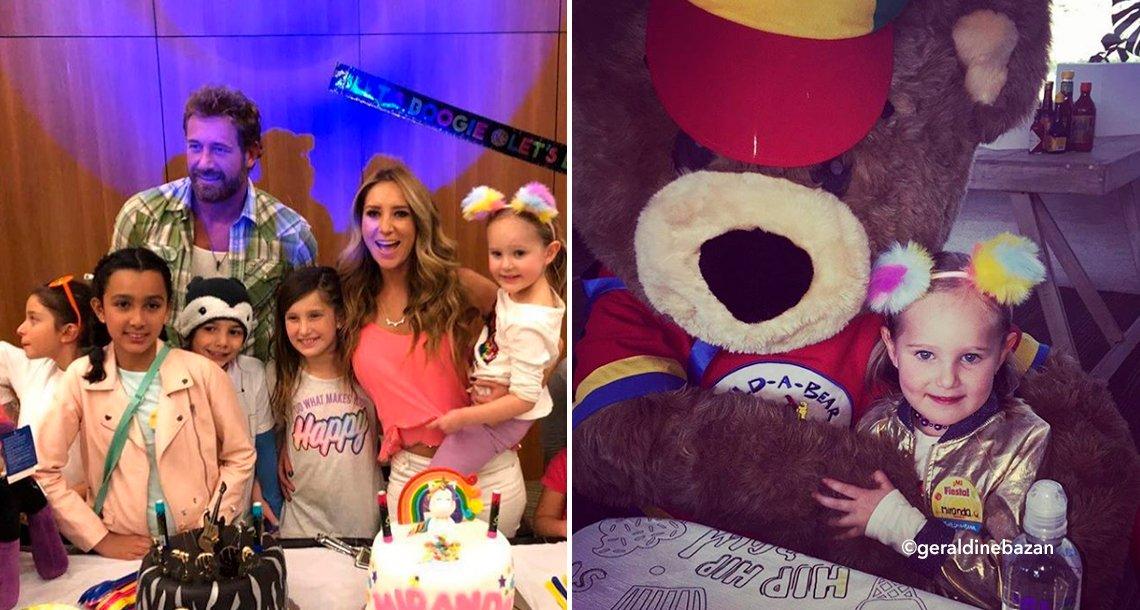cover 4oto.png?resize=1200,630 - Geraldine Bazán y Gabriel Soto se reúnen por el cumpleaños de sus hijas