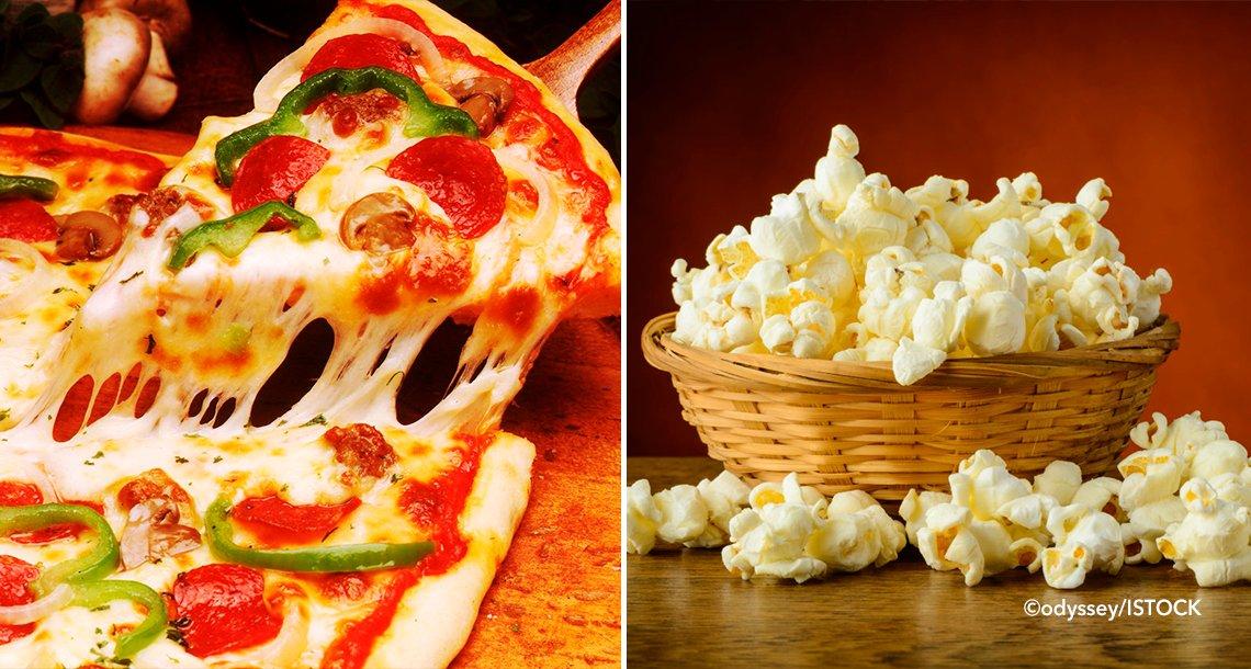 cover 4pizza - 7 Alimentos que dicen ser dañinos para la salud, pero en realidad no lo son