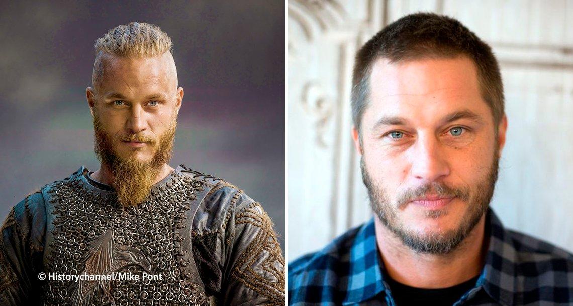 cover 4viking - No podrás creer como se ven los actores de Vikings fuera de cámara