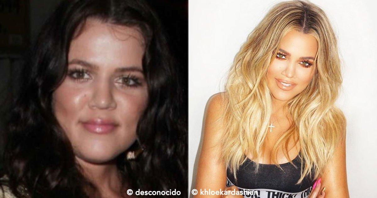 cover 59.jpg?resize=648,365 - Antes y después. ¡16 celebridades que han cambiado mucho con el tiempo!