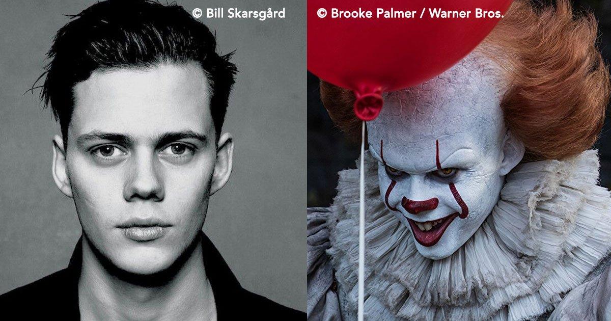 cover 62 - ¿Cómo lucen los actores de las películas de terror sin maquillaje?