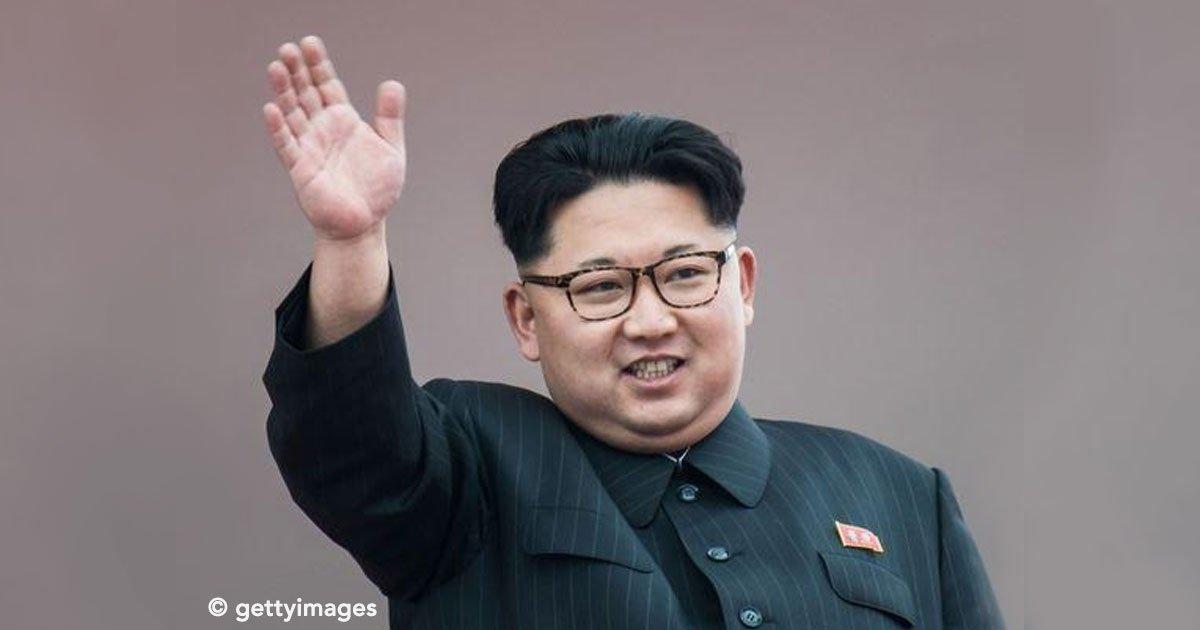 cover 66 - Datos sorprendentes y raros que pocos conocen sobre el líder norcoreano Kim Jong-un