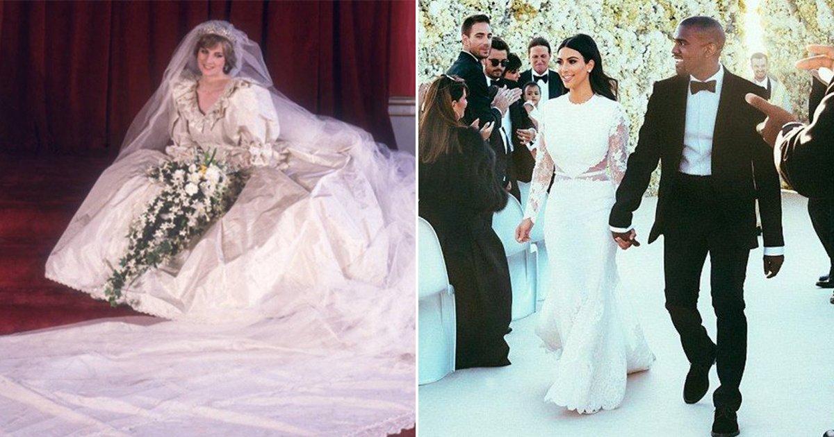 Los vestidos de novia más caros del mundo e365585158d