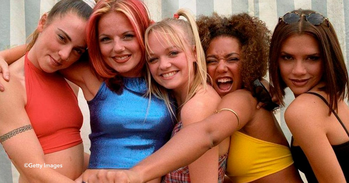 cover34 - Las Spice Girls publican fotografía y video que causan revuelo en redes sociales, sus fans esperan su regreso a los escenarios