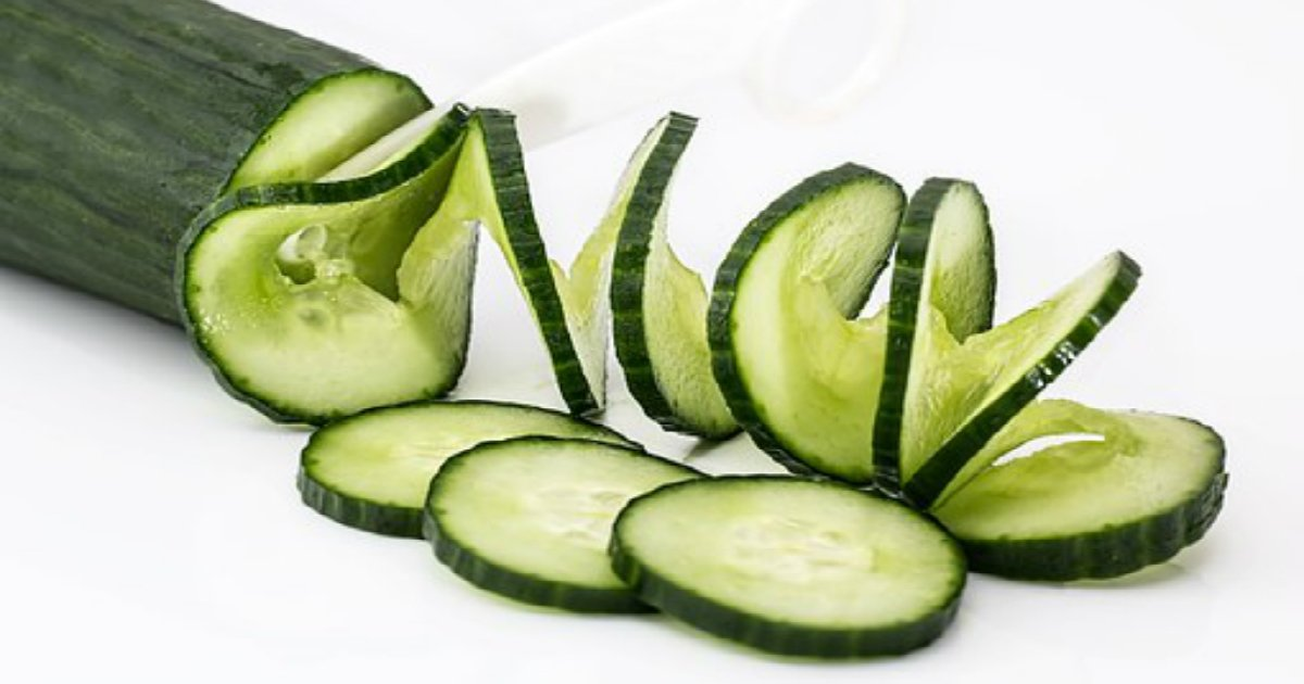 cucumber 685704  340.jpg?resize=300,169 - '호불호 甲'... 한국인이 '가장 많이' 편식하는 음식 8
