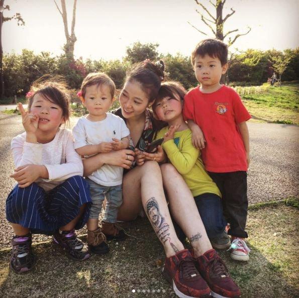 草刈紅蘭 タトゥー에 대한 이미지 검색결과