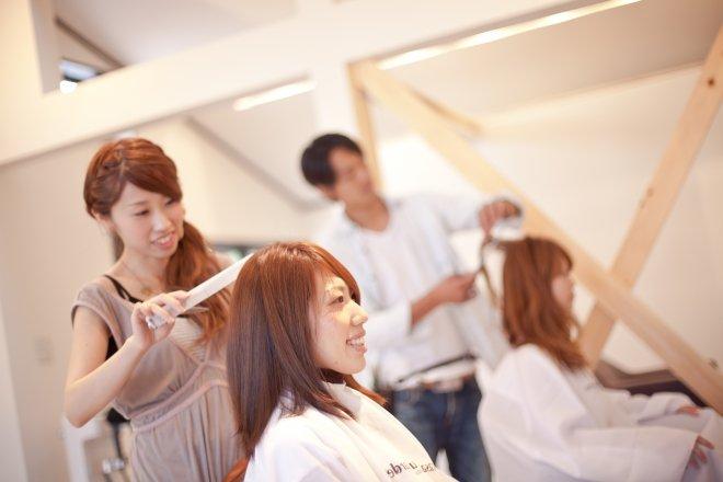 美容師에 대한 이미지 검색결과