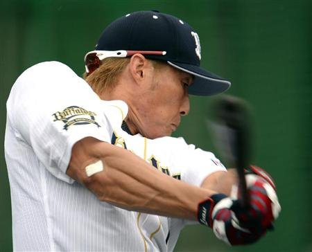 Image result for 糸井嘉男伝説