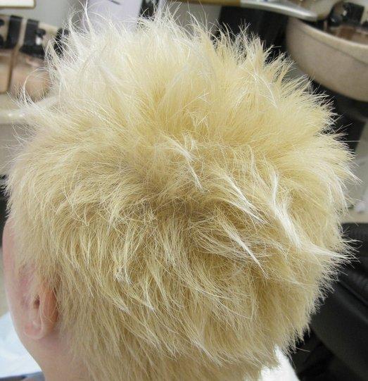 ブリーチ 髪에 대한 이미지 검색결과