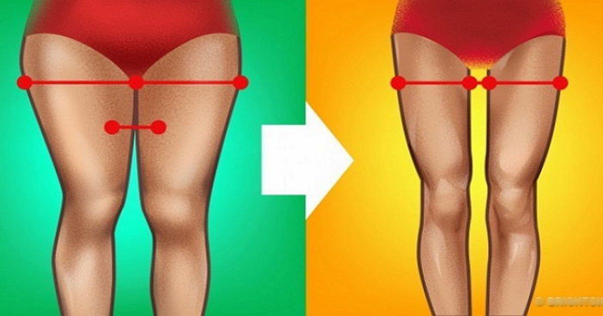 eb8ba4eba6ac.jpg?resize=300,169 - 침대에 누워서 하는 '10분' 운동만으로 날씬한 다리 라인 얻는 운동법 7가지
