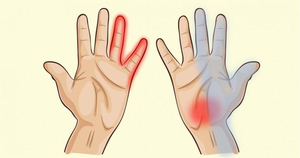 ec8690ec9cbceba19cec958cec9584ebb3b4ec9e90 - 우리 인체가 '손'으로 보내는 건강 적색 신호 7가지